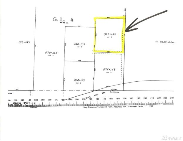 0-XXXXX State Route 525, Langley, WA 98260 (#1282638) :: Real Estate Solutions Group