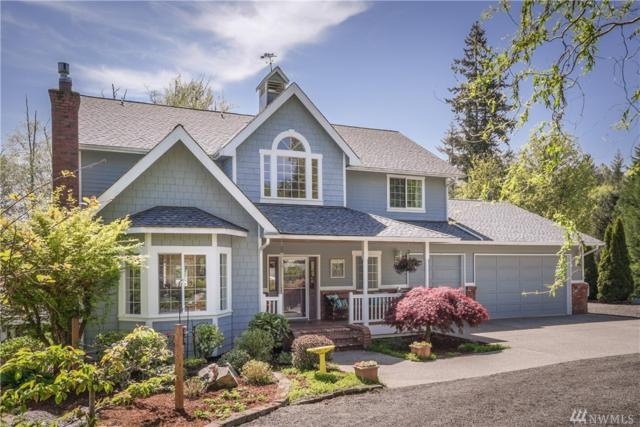 8908 171st Ave SE, Snohomish, WA 98290 (#1282664) :: Real Estate Solutions Group