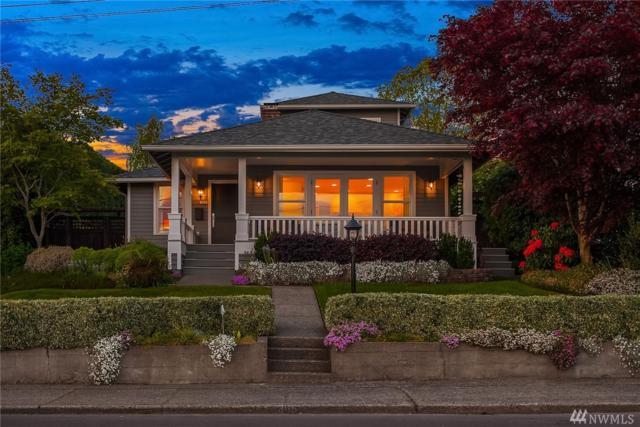 306 7th Ave W, Kirkland, WA 98033 (#1282685) :: The DiBello Real Estate Group