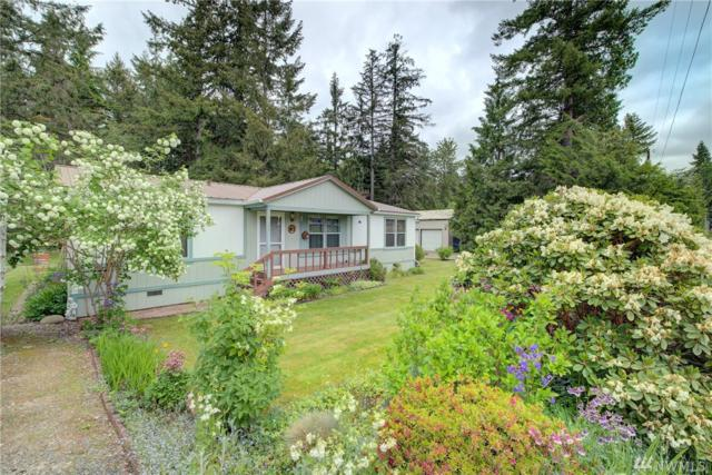 12607 218th Place SE, Snohomish, WA 98296 (#1282690) :: Icon Real Estate Group