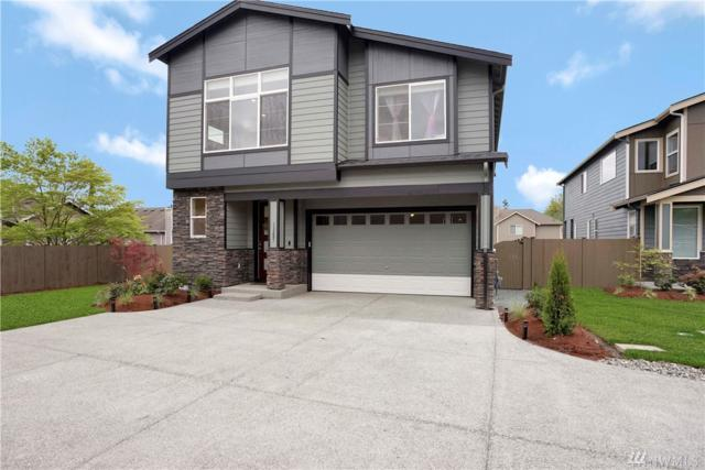 13287 167th Ave SE, Snohomish, WA 98290 (#1282732) :: Homes on the Sound