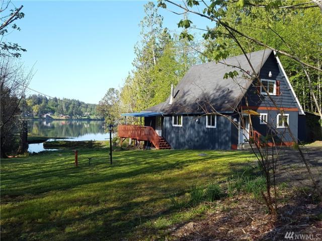 4356 E Agate Rd, Shelton, WA 98584 (#1282742) :: Homes on the Sound