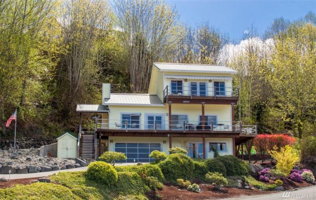 3643 Beach Dr E, Port Orchard, WA 98366 (#1282818) :: Homes on the Sound