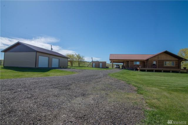 4800 Stevens Rd, Ellensburg, WA 98926 (#1282821) :: Homes on the Sound