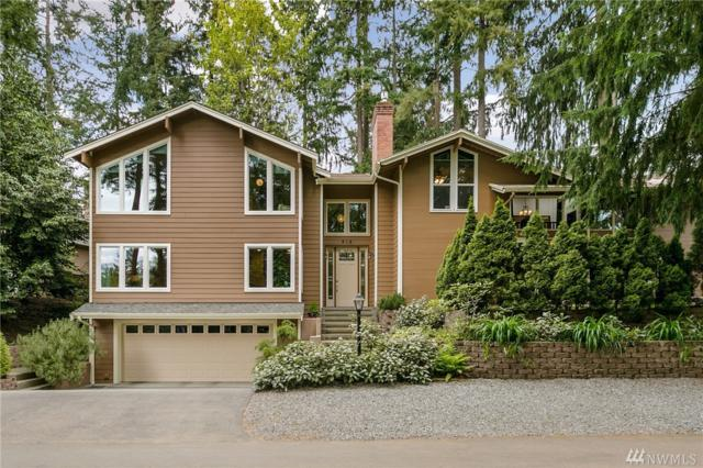 916 129th Place NE, Bellevue, WA 98005 (#1282832) :: Homes on the Sound