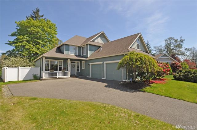 1436 Richmond Ct, Dupont, WA 98327 (#1282902) :: Homes on the Sound