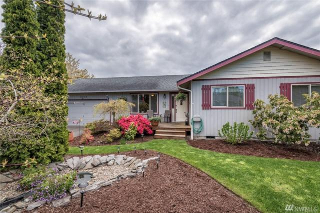 8238 Snohomish Rd, Blaine, WA 98230 (#1282911) :: Real Estate Solutions Group