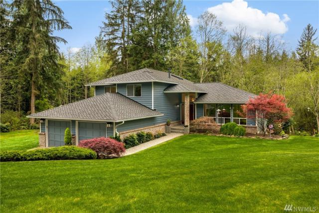 18110 121st St SE, Snohomish, WA 98290 (#1282948) :: Homes on the Sound