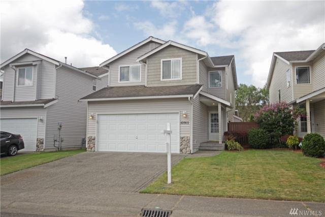 10911 185th Ave E, Bonney Lake, WA 98391 (#1282968) :: Real Estate Solutions Group