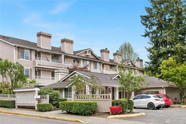 14027 NE 181st St B 301, Woodinville, WA 98072 (#1282970) :: Icon Real Estate Group