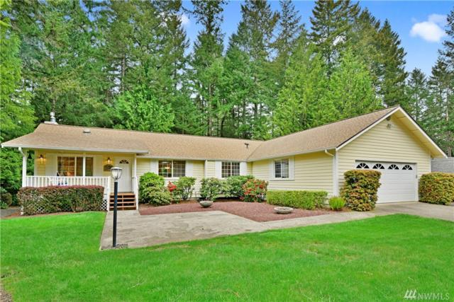 51 E Rainier Ct, Allyn, WA 98524 (#1283003) :: Better Homes and Gardens Real Estate McKenzie Group