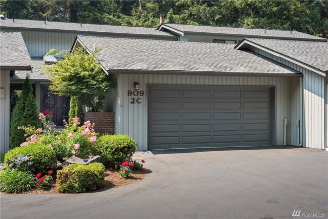 909 30th St NW 2-C, Gig Harbor, WA 98335 (#1283009) :: Better Homes and Gardens Real Estate McKenzie Group
