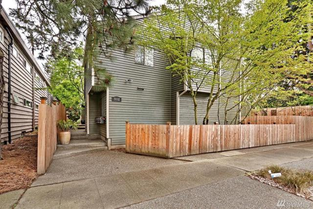5932 Fauntleroy Wy SW #4, Seattle, WA 98136 (#1283014) :: Homes on the Sound