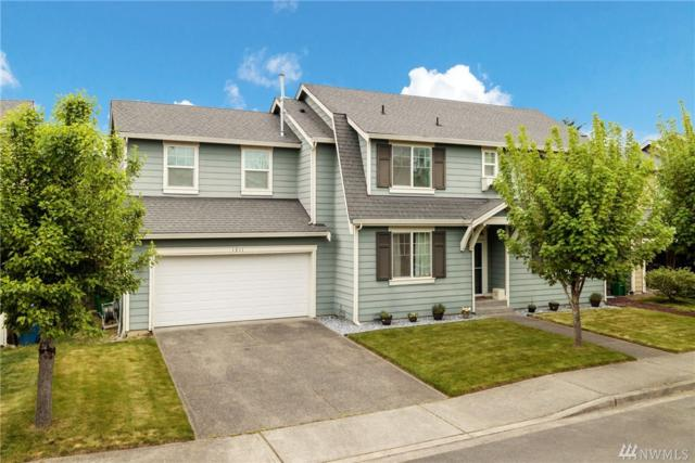 1311 32nd St NE, Auburn, WA 98002 (#1283079) :: Homes on the Sound