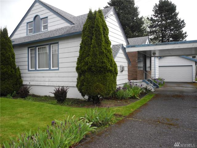 822 N M St, Aberdeen, WA 98520 (#1283133) :: Better Homes and Gardens Real Estate McKenzie Group