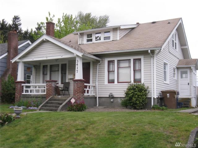 3417 N 8th St, Tacoma, WA 98406 (#1283158) :: Homes on the Sound