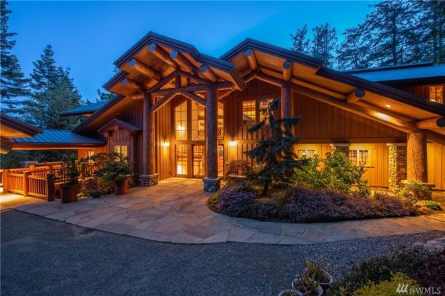 15302 Snee Oosh Rd, La Conner, WA 98257 (#1283167) :: Homes on the Sound