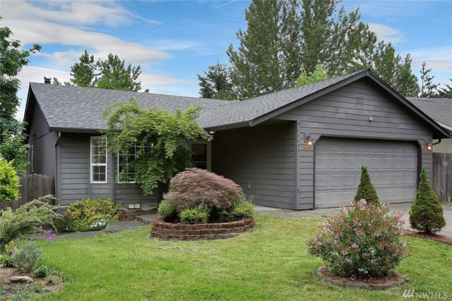 10000 NE 20th St, Vancouver, WA 98664 (#1283184) :: Homes on the Sound