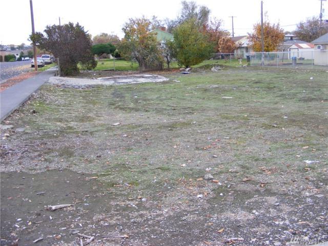 123 E Fifth, Moses Lake, WA 98837 (#1283190) :: Morris Real Estate Group