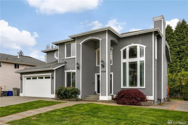 919 SW 122nd St, Burien, WA 98146 (#1283222) :: Icon Real Estate Group