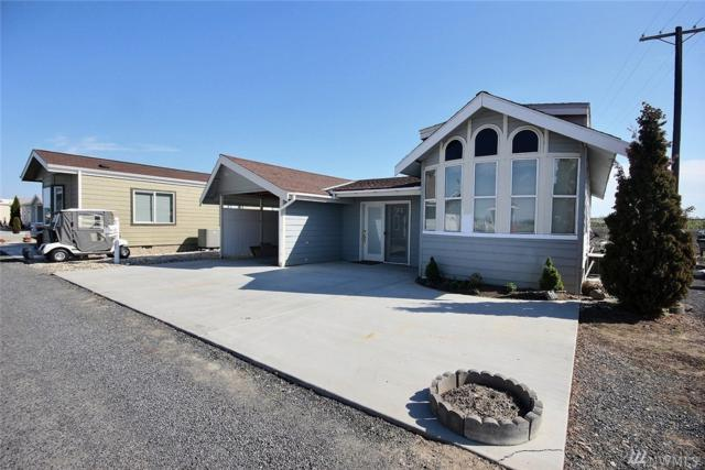 17693 Road 5 NW #59, Quincy, WA 98848 (#1283223) :: Homes on the Sound