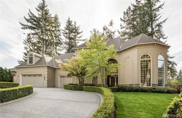 2223 108th Ave SE, Bellevue, WA 98004 (#1283242) :: Morris Real Estate Group
