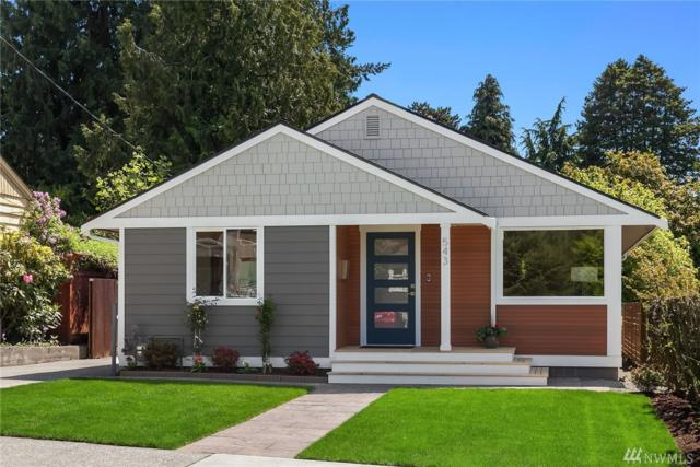 543 NE 88th St, Seattle, WA 98115 (#1283484) :: Morris Real Estate Group