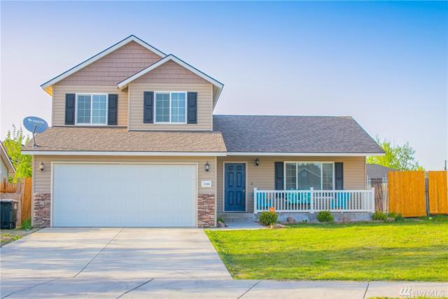 1106 W Luta St, Moses Lake, WA 98837 (#1283506) :: Ben Kinney Real Estate Team