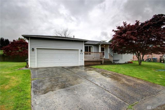 916 Garfield St, Mount Vernon, WA 98273 (#1283511) :: Homes on the Sound