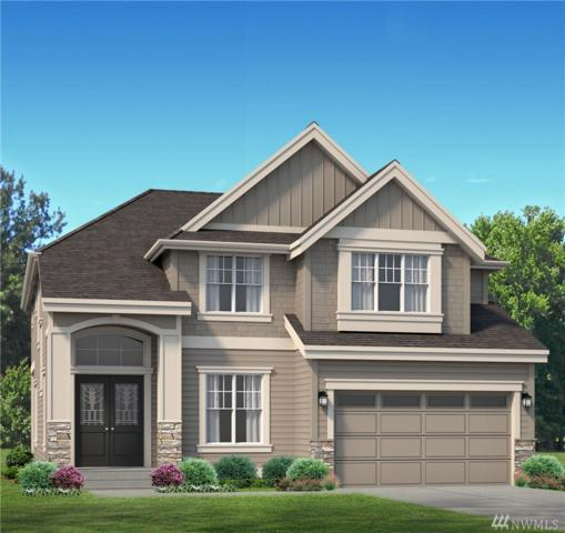 19013 175th Place SE Lot07, Renton, WA 98058 (#1283571) :: The DiBello Real Estate Group
