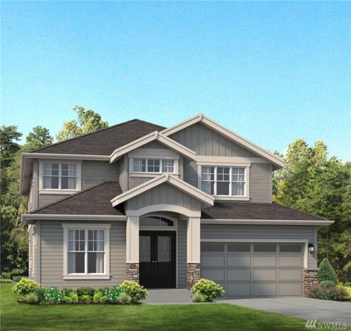 19006 175th Place SE Lot33, Renton, WA 98058 (#1283574) :: The DiBello Real Estate Group
