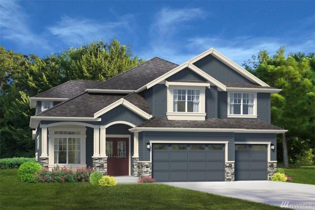 19048 175th Place SE Lot39, Renton, WA 98058 (#1283584) :: The DiBello Real Estate Group