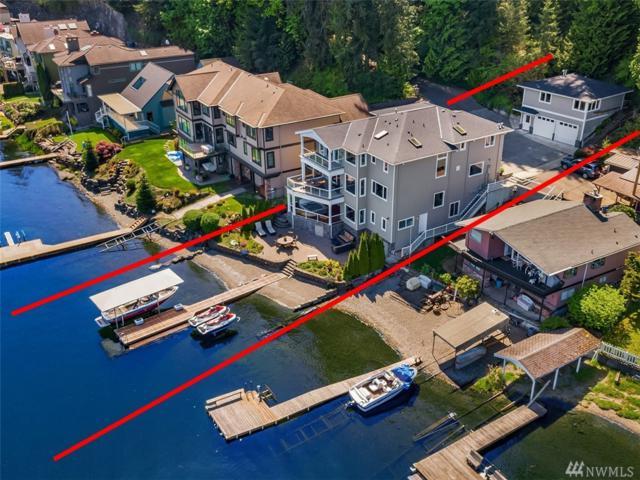 806 W Lake Sammamish Pkwy SE, Bellevue, WA 98008 (#1283618) :: The DiBello Real Estate Group