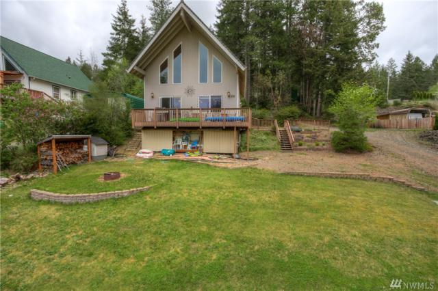 40 E Lakeview Dr, Grapeview, WA 98546 (#1283625) :: Homes on the Sound