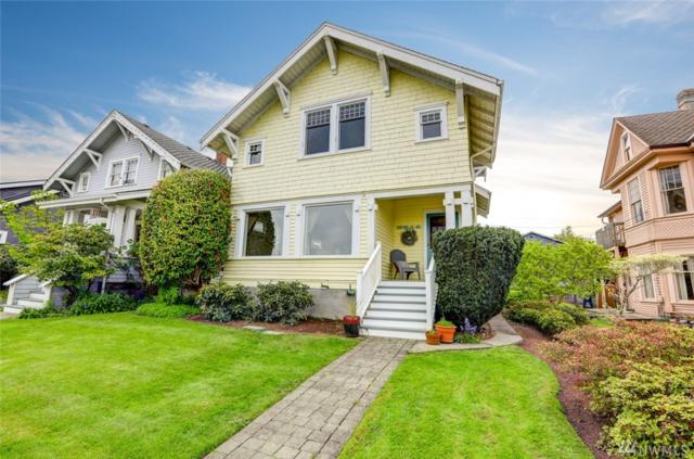 3214 N 30th St, Tacoma, WA 98407 (#1283662) :: Homes on the Sound