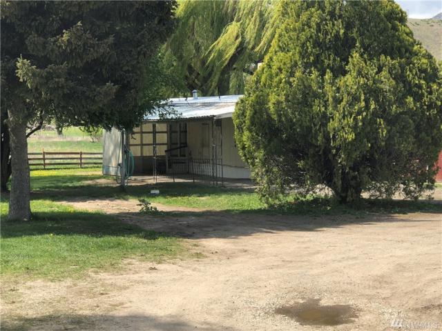 75-E Barnholt Loop Rd E, Okanogan, WA 98841 (#1283669) :: Homes on the Sound