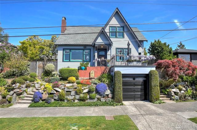 3240 NW 74th St, Seattle, WA 98117 (#1283671) :: Icon Real Estate Group