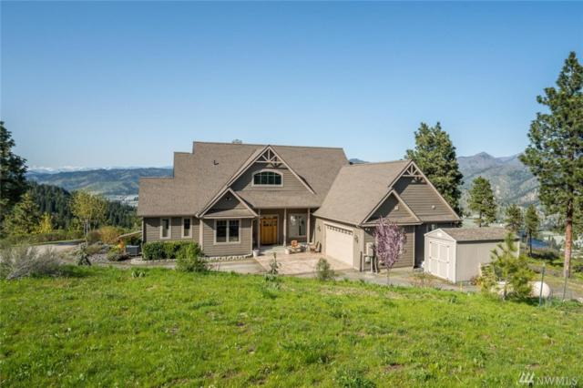 10571 Beecher Hll Rd, Peshastin, WA 98847 (#1283701) :: Real Estate Solutions Group
