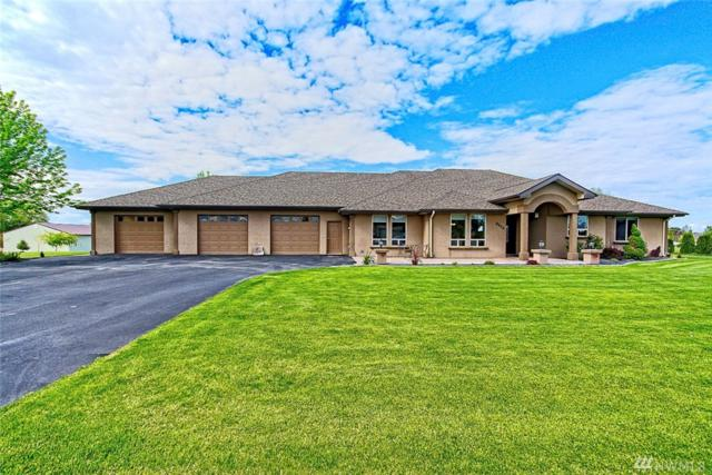 6432 Road 1.8 NE, Moses Lake, WA 98837 (#1283739) :: Homes on the Sound