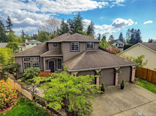 122 Forest Ct, Everett, WA 98203 (#1283759) :: Homes on the Sound