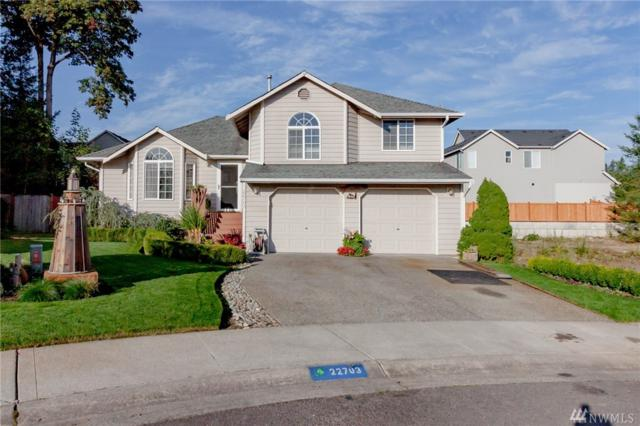 22703 SE 266th St, Maple Valley, WA 98038 (#1283775) :: Better Homes and Gardens Real Estate McKenzie Group