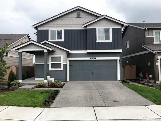 2703 13th Ave NW #56, Puyallup, WA 98371 (#1283798) :: Morris Real Estate Group