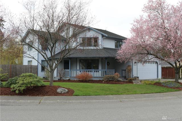 12514 44th Dr SE, Everett, WA 98208 (#1283855) :: Homes on the Sound