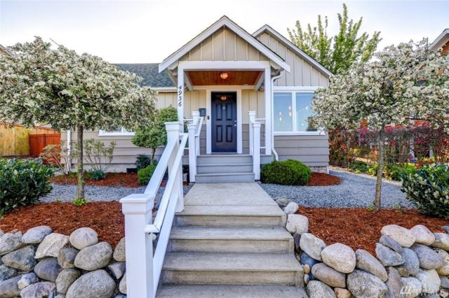 4936 N Defiance St, Tacoma, WA 98407 (#1283868) :: Icon Real Estate Group