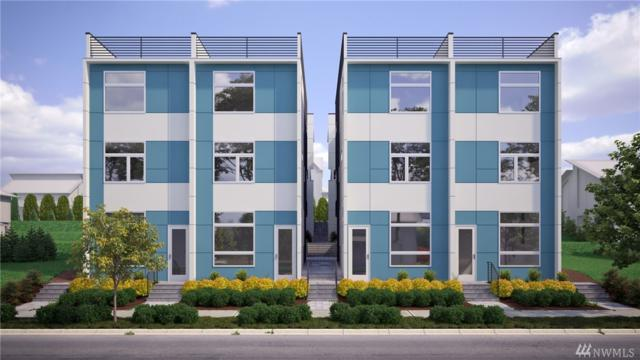 2304-B Franklin Ave E, Seattle, WA 98102 (#1283920) :: Homes on the Sound