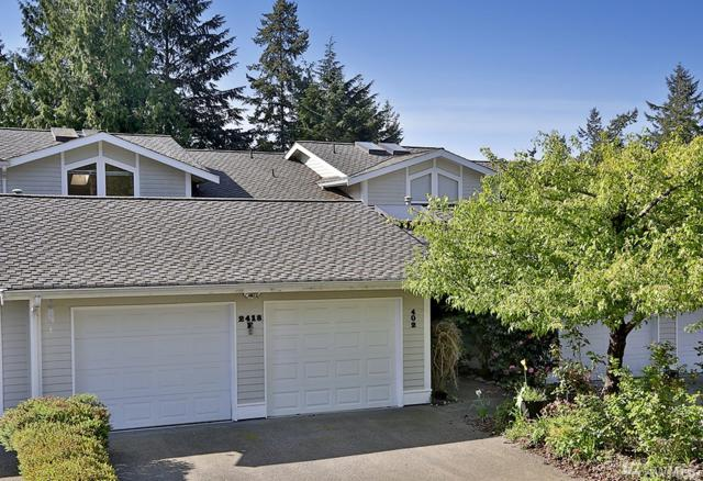 2418 James Place #402, Langley, WA 98260 (#1283925) :: Homes on the Sound