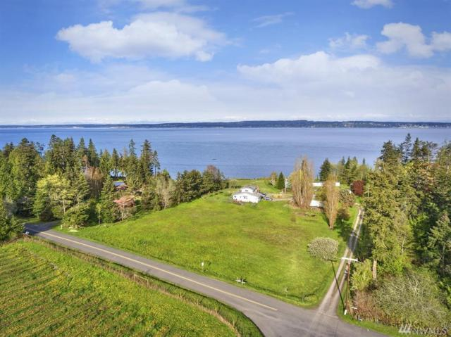 1376-B E Marrowstone Rd, Nordland, WA 98358 (#1283930) :: Homes on the Sound