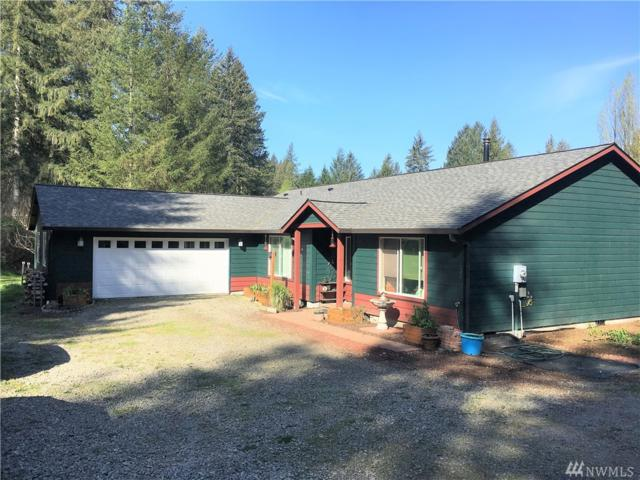 135 Saddle Rd, Amboy, WA 98601 (#1284014) :: Real Estate Solutions Group