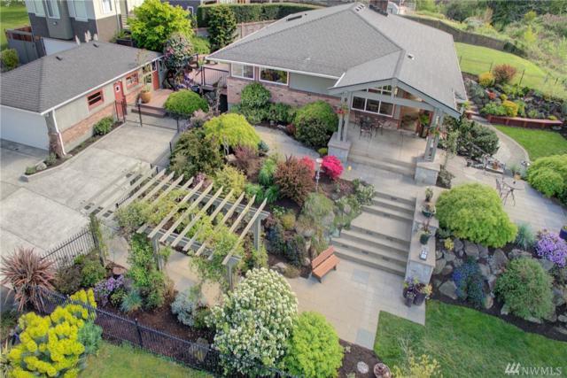1053 NW 178th St, Shoreline, WA 98177 (#1284030) :: The DiBello Real Estate Group