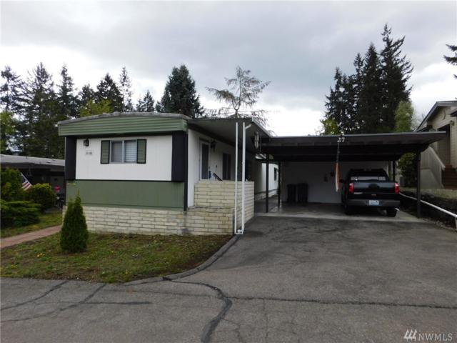 9314 Canyon Rd E #27, Puyallup, WA 98371 (#1284057) :: Kwasi Bowie and Associates